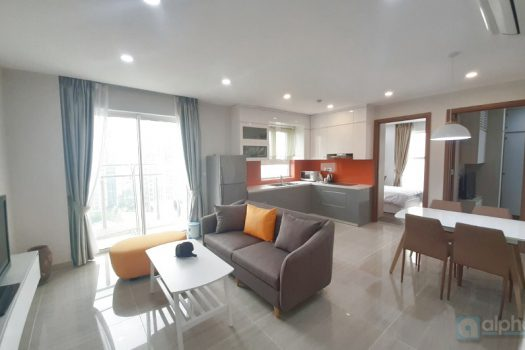 Brand-new apartment for rent in The Link 4 Ciputra 4