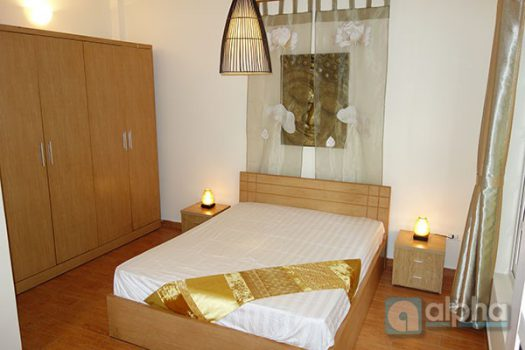Beauty house with modern interior for rent in Hoan Kiem area, Hanoi 3