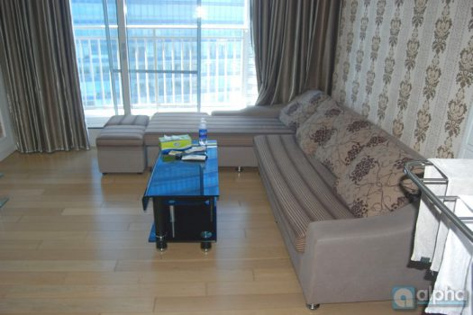 Keangnam Landmark Hanoi apartment for rent, reasonable price 4