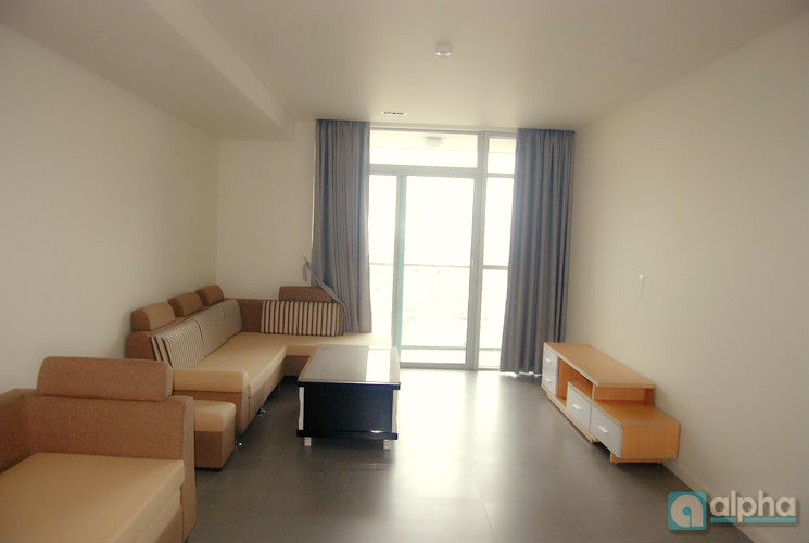 Apartment for rent in Watermark Hanoi, 2 bedrooms, enjoy your life with only 1200 USD