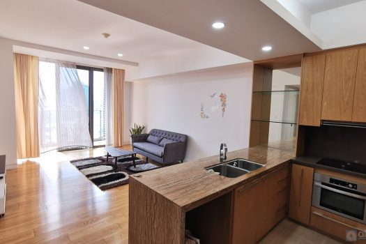 Modern apartment to rent at Indochina - Brand new furniture 6