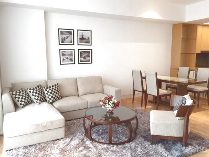 Luxury 3Br Apartment in Indochina Plaza Hanoi (IPH) – Cau Giay