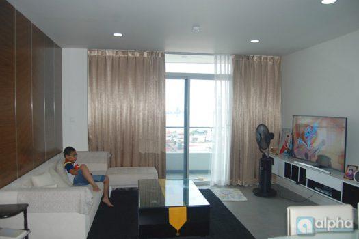 웨스트 레이크에 현대적인 스타일로 워터 마크에서 임대 아파트