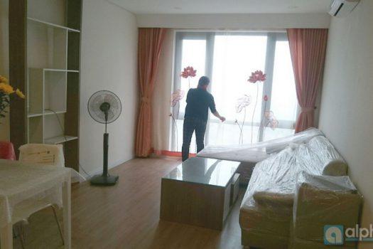 Cho thuê căn hộ nội thất đẹp tại Mipec Riverside