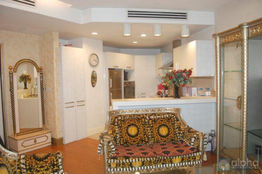 Golden Westlake căn hộ 02 phòng ngủ