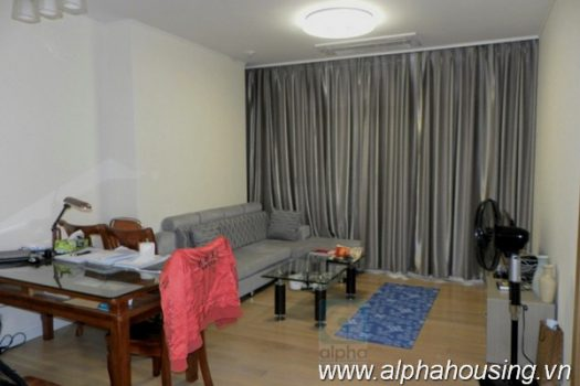 Good quality apartment in Keangnam Landmark Tower Ha Noi for rent 5