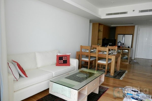 02 bedroom apartment for rent in Indochina, Cau Giay Ha Noi.