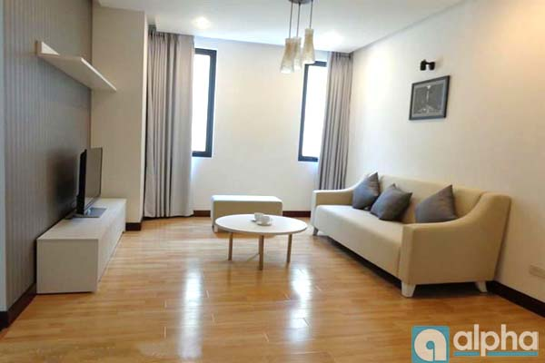Wonderful 2 bedroom apartment for rent in Hoan Kiem