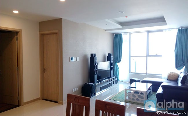 3 bedroom apartment for rent at Thang Long No.1 Building, Tu Liem area, Hanoi