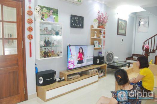 Cho thuê nhà 3 phòng ngủ tại Hoàn Kiếm