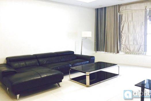 Căn hộ 4 phòng ngủ cho thuê tại Keangnam