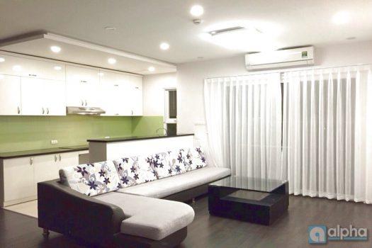 Căn hộ 4 phòng ngủ cho thuê ở Golden Palace Hà Nội