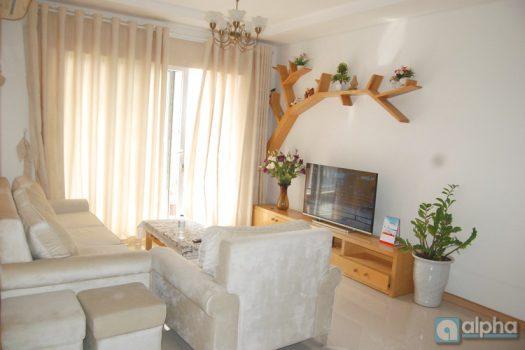 Căn hộ 3 phòng ngủ cho thuê tại Golden Palace