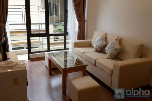 Brand-new apartment to rent in Hoang Quoc Viet Str, Cau Giay area, Hanoi 6