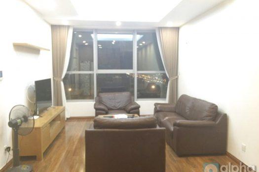 Cho thuê căn hộ 2 phòng ngủ tại Thăng Long Number One