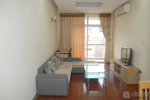 Cho thuê căn hộ 2 phòng ngủ
