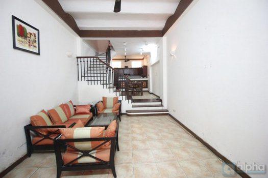 Nhà 3 phòng ngủ cho thuê tại Hoàn Kiếm Hà Nội