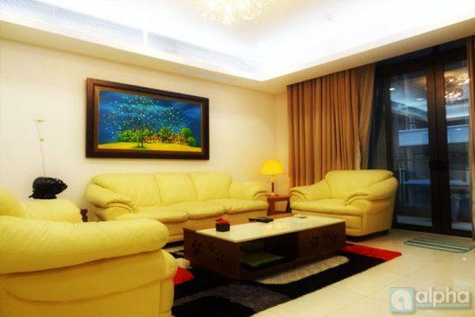 Cho thuê căn hộ tại tòa nhà Dolphin Plaza Hà Nội
