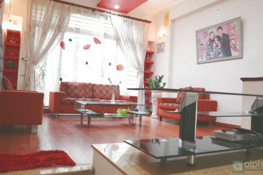 Charming house in a peaceful area - Au Co, Tay Ho, Hanoi 3