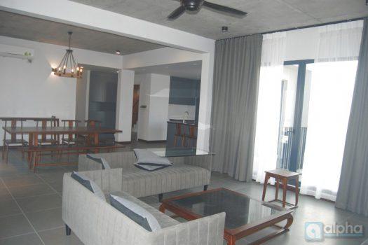 Cho thuê căn hộ View Hồ  tại Xuân Diệu