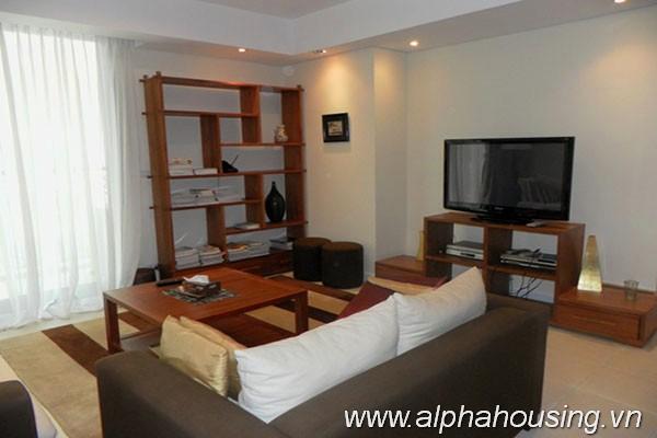 Modern style apartment in Pacific, Ly Thuong Kiet, Ha Ba Trung, Ha Noi