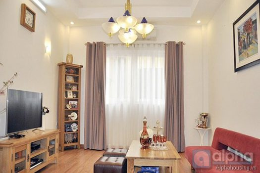 Cho thuê nhà riêng nhỏ xinh trên Đường Đặng Thai Mai