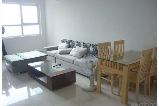 Căn hộ 2 phòng ngủ cho thuê tại Golden Place