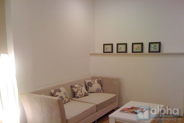 Apartment for rent in Hoan Kiem, Ha Noi.
