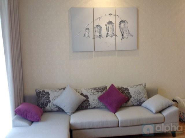 Brand new apartment for lease in Time City, 505 Minh Khai, Hai Ba Trung, Ha Noi