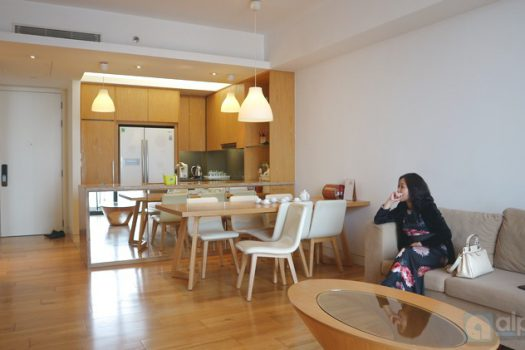 City-view luxury Apartment 2Br in Indochina Plaza Hanoi (IPH) 3