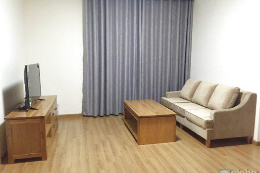 Cho thuê căn hộ giá rẻ Vinhomes Nguyễn Chí Thanh