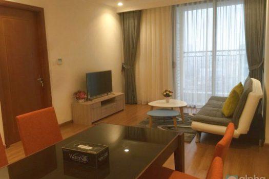 Cho thuê căn hộ số 8 tòa nhà Vinhomes Nguyễn Chí Thanh