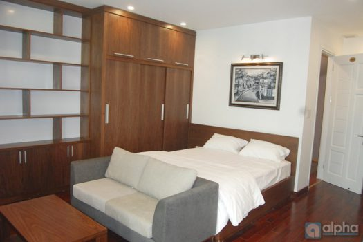 Cho chuyên gia người nước ngoài thuê căn hộ gần DMC Kim Mã