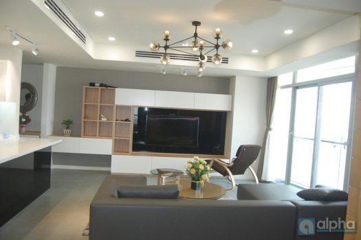 워터 마크 방3개 임대  아파트 (WATERMARK Ha Noi )