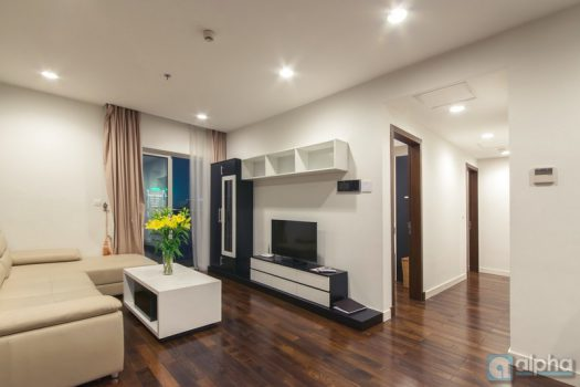 Cho thuê căn hộ cao cấp tòa nhà Lancaster 20 Núi Trúc