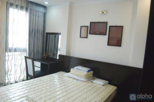 Căn hộ hộ với nội thất hiện đại mới hoàn thiện cho thuê phố Trần Phú