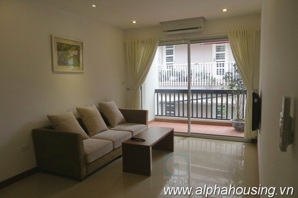 New serviced apartment for rent in Hai Ba Trung, Ha Noi