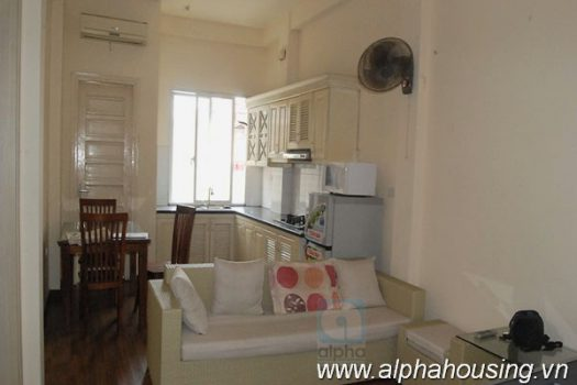 Very cheap serviced apartment for rent in Nguyen Khang, Cau Giay,Ha Noi 3