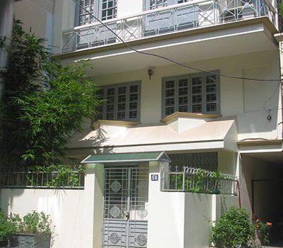 Nhà 2 phòng ngủ cho thuê tại Hoàn Kiếm