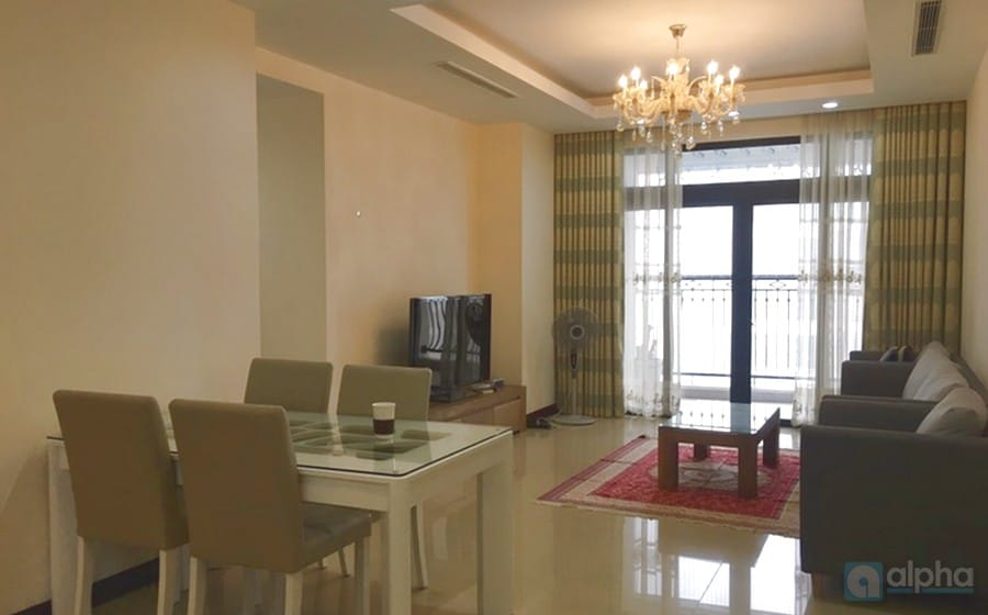 Well-priced apartment in R5 – Royal City – Thanh Xuan distr