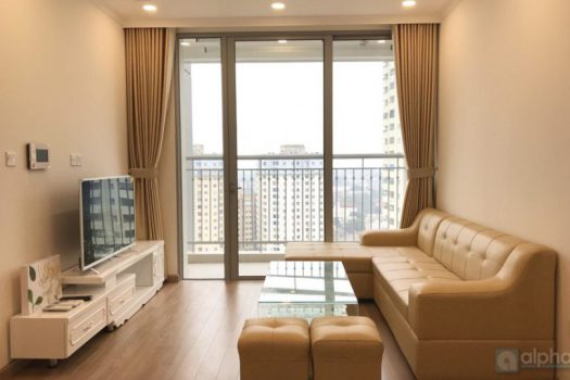 Vinhomes Gardenia Condo for lease 2