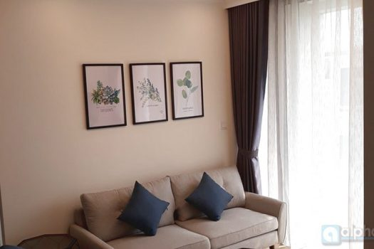 Vinhomes Gardenia fully furnished apartment for rent 5