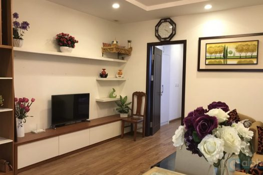 Fabulous  01-bed apartment for rent in Times City - Visit it now! 5