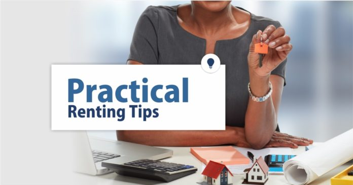 Practical Renting Tips