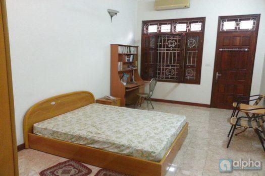 House for Rent in Hang Huong , Ly Nam De ,Ha Noi 2