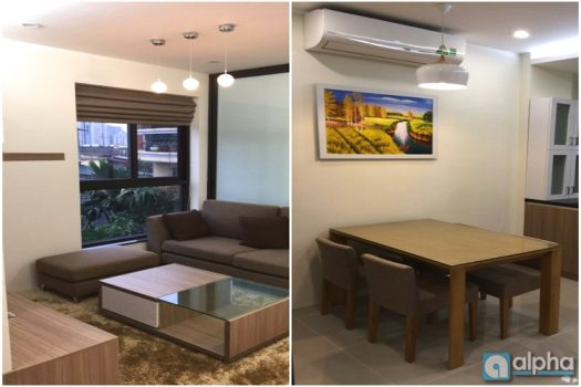 Two bedroom apartment nearby Hanoi University of Science and Technology 3
