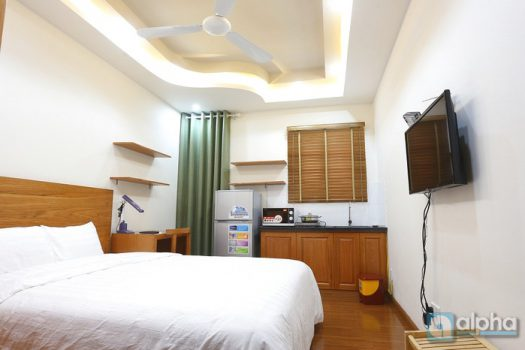 Cheap apartment for rent in Cau Giay, Ha Noi 2