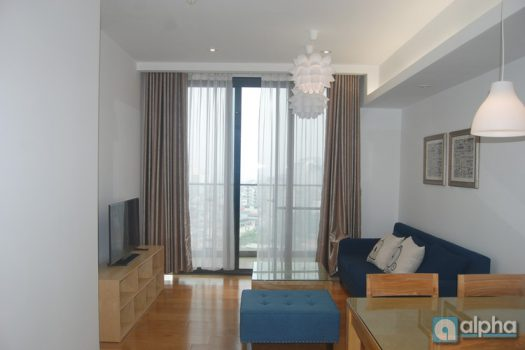 Nice interior apartment at Indochina Plaza, Ha Noi 2