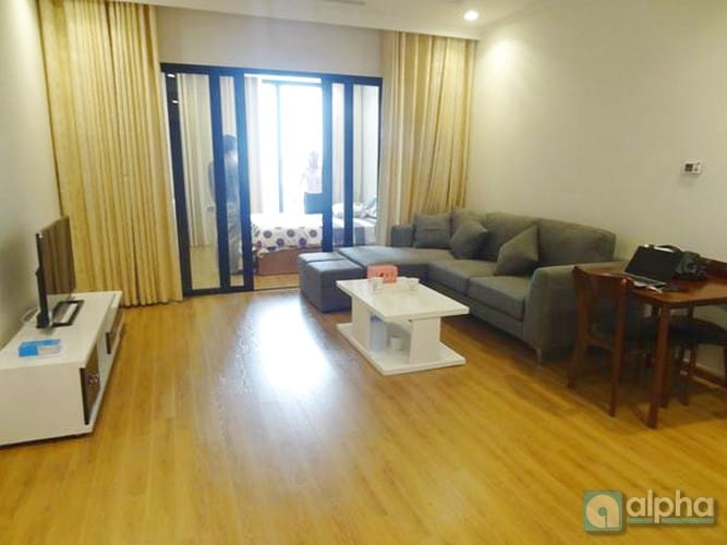 Nice one bedroom apartment to rent in Royal City