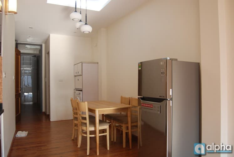 Lakeview New One Bedroom Apartment In Dang Thai Mai Street Hanoi
